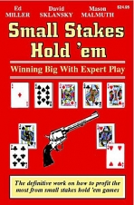 David sklansky theory of poker