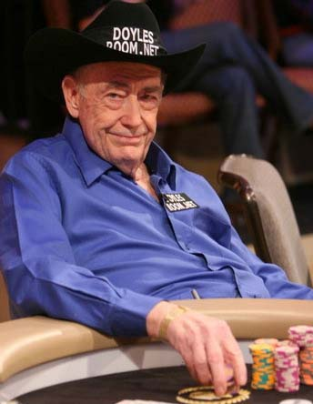 poker is a game of skill, just check Doyle Brunson
