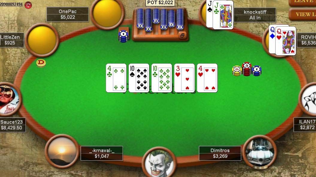 Indian online gambling sites