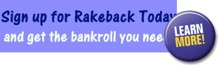 rake and rakeback