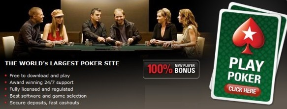 Pokerstar room