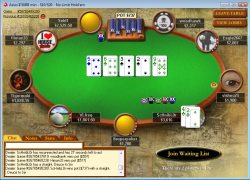 Lobby pokerstars