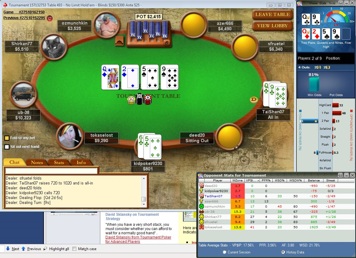 Texas poker royal flush