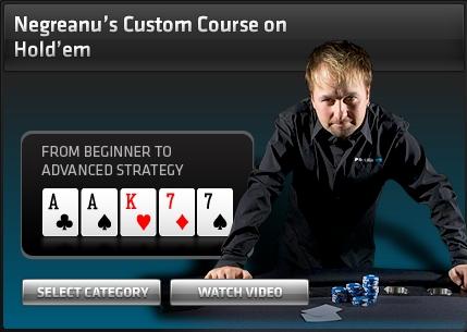 Pokerstrategy forex school