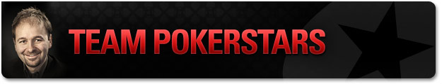 Negreanu leads Pokerstars pros